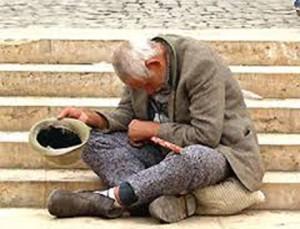 Povero