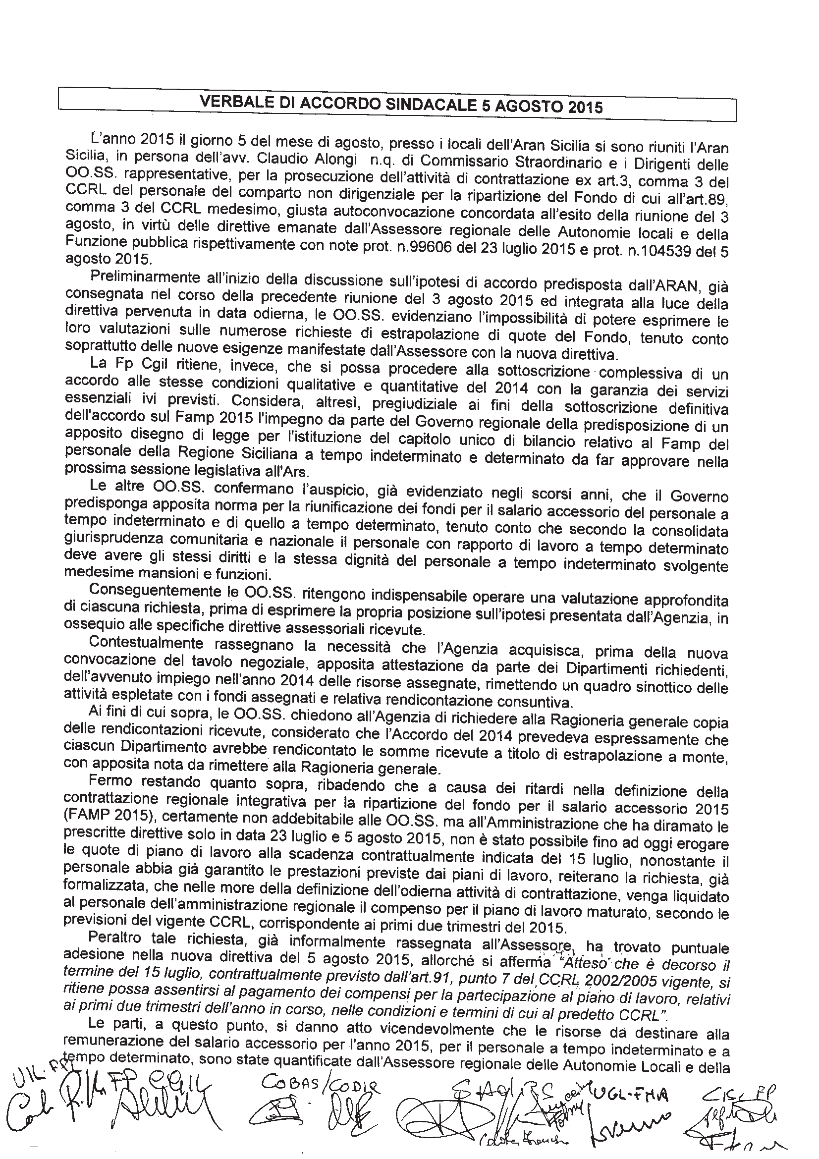 accordo famp 2015